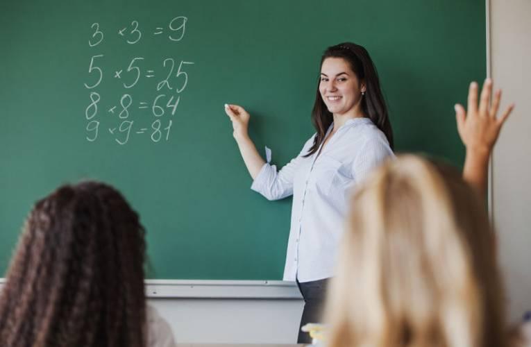 Jak nauczyć dziecko tabliczki mnożenia? Najlepsze sposoby