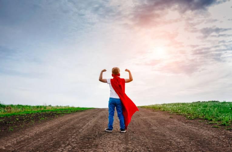 Pościel z superbohaterem- na co zwrócić uwagę przy zakupie?