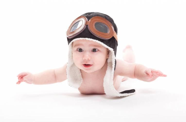 Wyprawka dla niemowlaka- czyli co jest potrzebne dla noworodka?